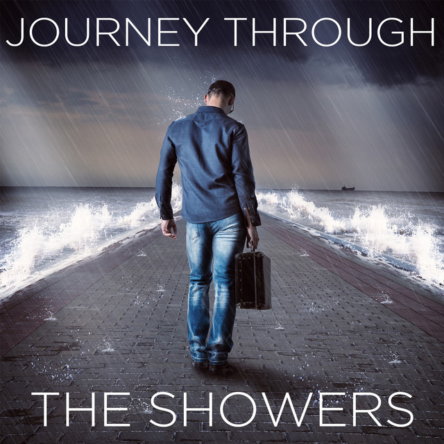 Journey Through the Showers Albumcover