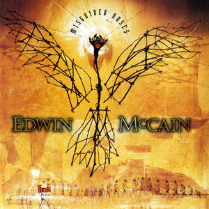 Misguided Roses - Edwin Mccain