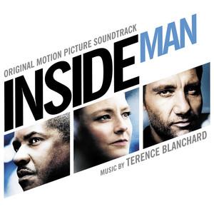 Inside Man album