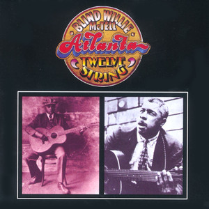 Atlanta Twelve String album