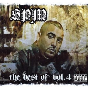South Park Mexican, Baby Bash, SPM Wiggy cover