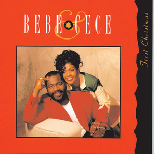 BeBe & CeCe Winans The First Noel cover