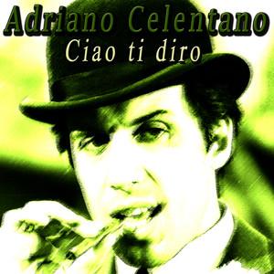 Ciao ti diro Albumcover