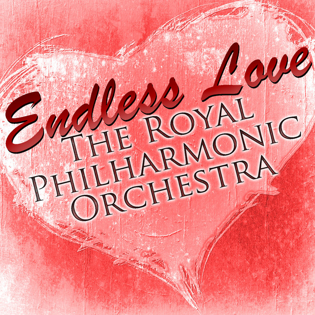 Royal Philharmonic Orchestra It Must Have Been Love