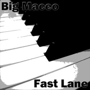 Fast Lane album
