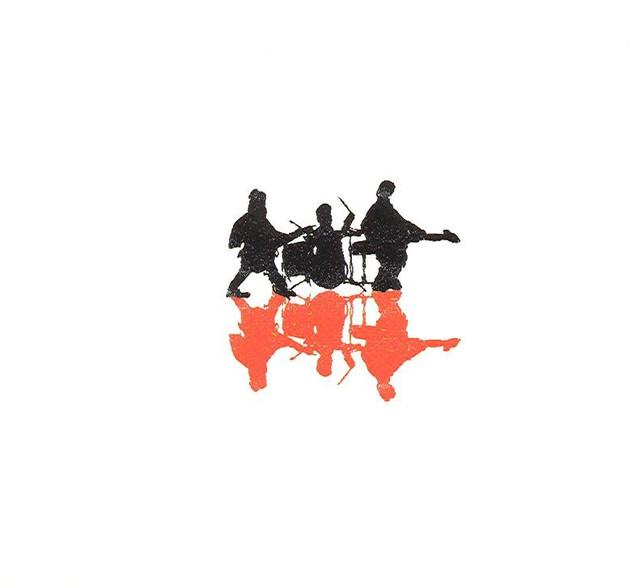 Skivomslag för Fint Tillsammans: Fint Tillsammans
