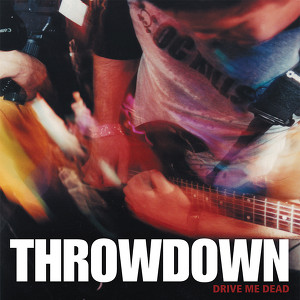 Throwdown - Vendetta
