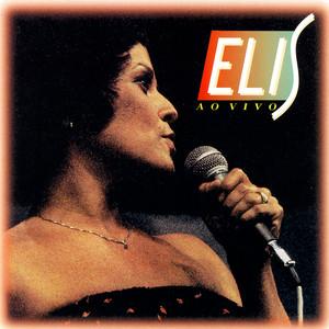 Elis Ao Vivo album
