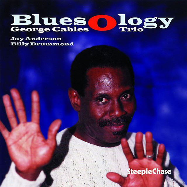 George Cables Bluesology album cover