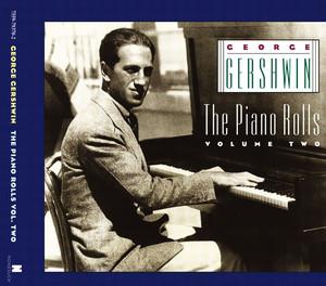 The Piano Rolls, Volume Two album