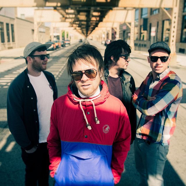Enter Shikari tickets and 2018  tour dates