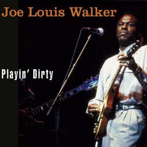 Playin' Dirty album