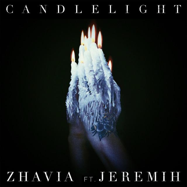 Candlelight (feat. Jeremih) [Remix]