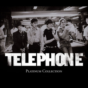 Platinum - Telephone