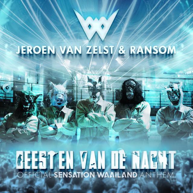 Jeroen Van Zelst