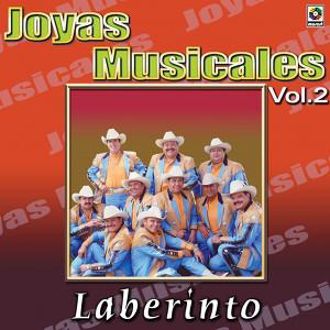 Joyas Musicales Vol. 2 Sucedio En El Desierto Albumcover