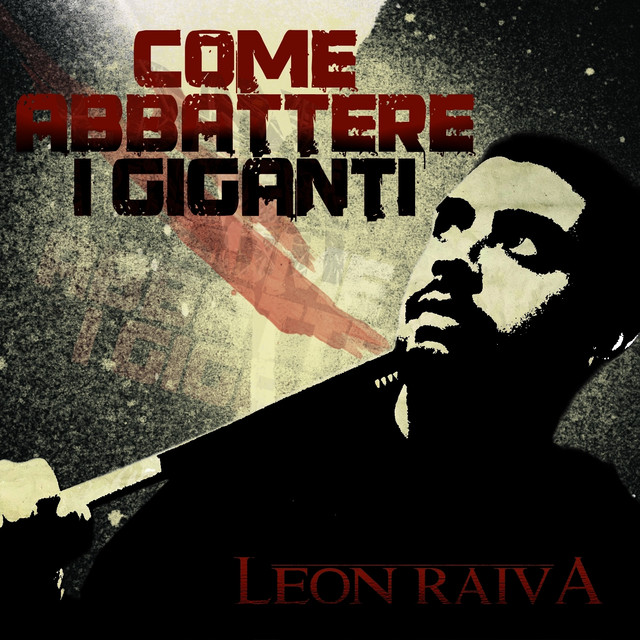 Leon Raiva