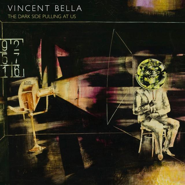 Vincent Bella