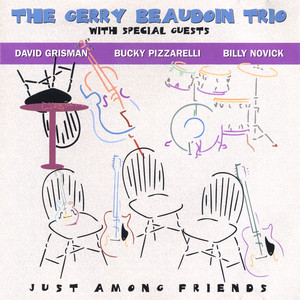 David Grisman, Gerry Beaudoin, Bucky Pizzarelli Misty cover