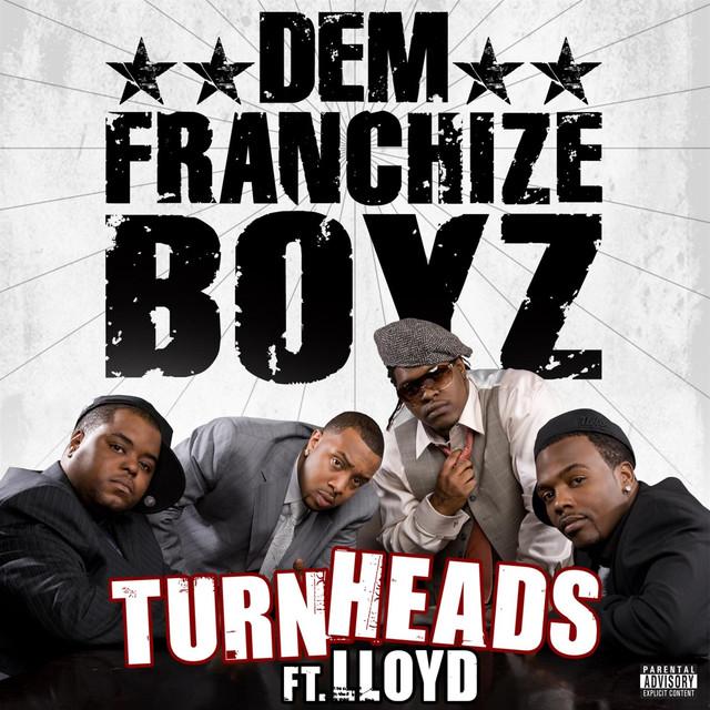 Turn Heads (feat. Lloyd)