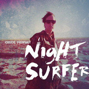 Night Surfer album
