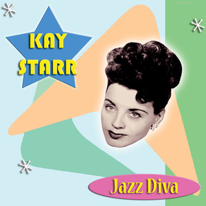 Kay Starr, The Capitol Jazzmen If I Could Be With You (One Hour Tonight) cover
