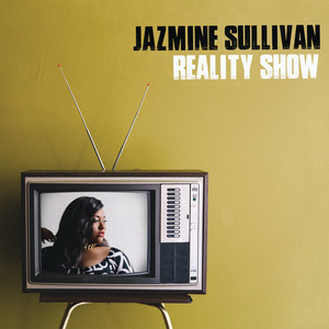 Reality Show Albumcover