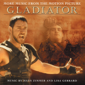 Hans Zimmer, Lisa Gerrard, Klaus Badelt, Gavin Greenaway, The Lyndhurst Orchestra, Bruce Fowler, Yvonne S. Moriarty, Walt Fowler, Ladd McIntosh, Elizabeth Finch, Jack Smalley Now We Are Free (Gladiator) cover