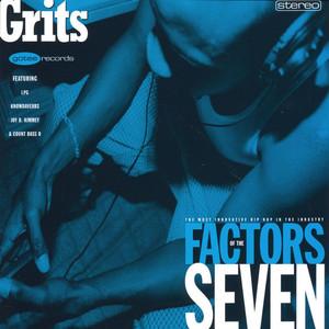 Seven album