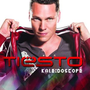 Kaleidoscope Albumcover