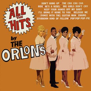 All the Hits by the Orlons album