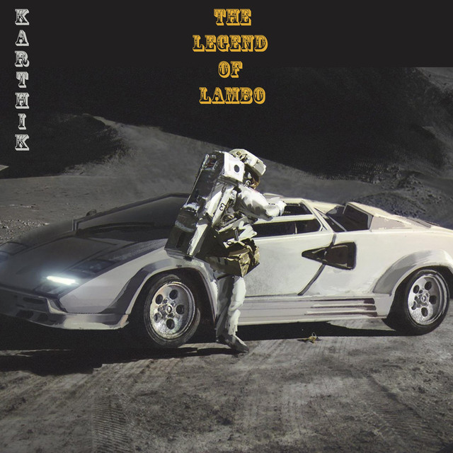 The Legend of Lambo