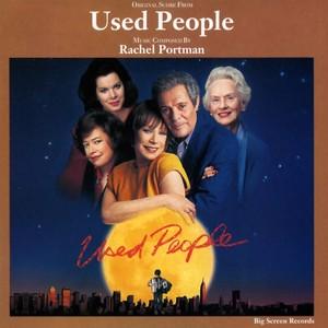 Used People (Original Score) Albumcover