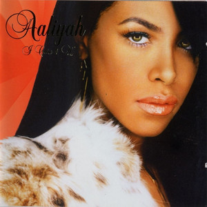 Aaliyah Miss You cover