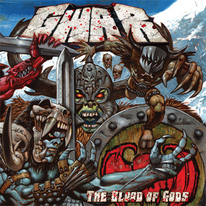 The Blood of Gods album
