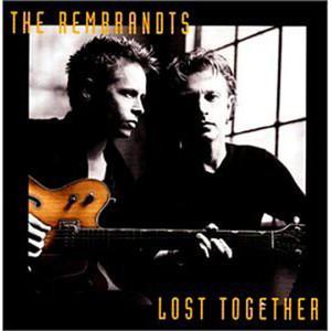 Lost Together album
