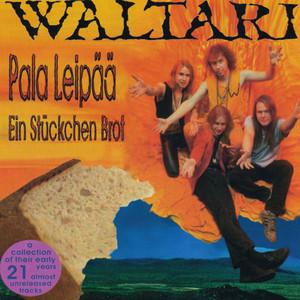 Pala leipää: Ein Stückchen Brot album