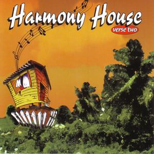 Harmony House Verse 2 Albumcover