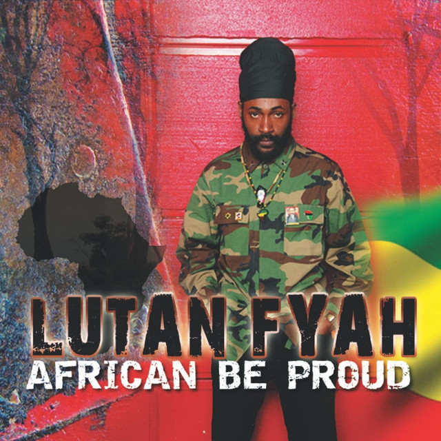 African Be Proud
