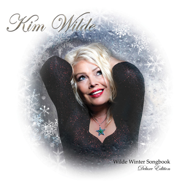 Kim Wilde Wilde Winter Songbook (Deluxe Edition) album cover
