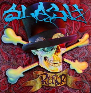 Slash (Special Edition) Albumcover