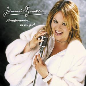 Jenni Rivera Tristeza Pasajera cover