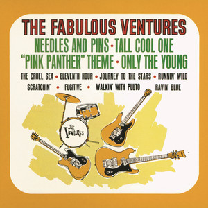 The Fabulous Ventures album