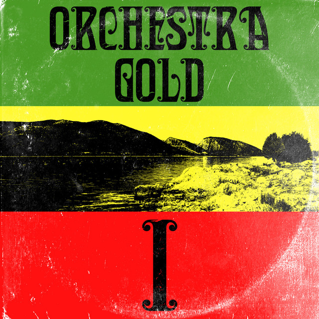 Orchestra Gold