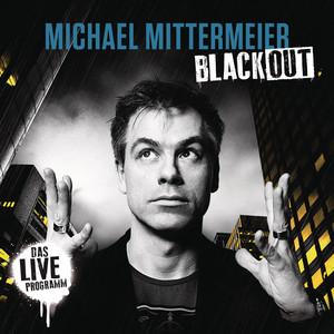 Blackout Albumcover