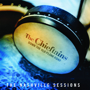 Down the Old Plank Road: The Nashville Sessions album