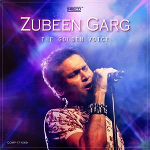 Zubeen Garg - The Golden Voice album