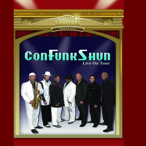 Confunkshun Live in Concert album
