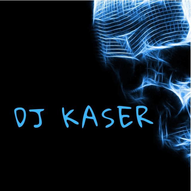 Album cover for Unit (Remix) by DJ KASER