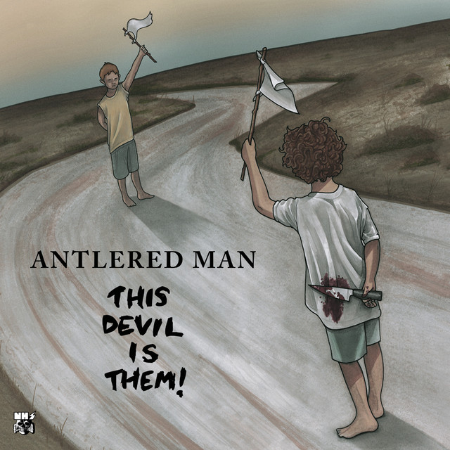Antlered Man tickets and 2020 tour dates